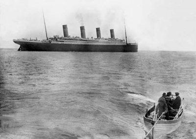 Titanic-Queenstown