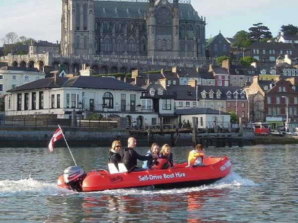 Cobh Cruise: Best Cruises to Cork | Celebrity Cruises